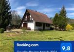 Location vacances Košetice - Chata Hamrovka-1