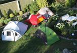 Camping Helsinki - Garden Camping-4