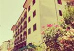 Location vacances Altomonte - Camera con vista-4