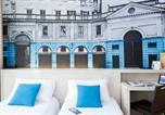 Hôtel Province de Mantoue - B&B Hotel Mantova-3