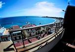 Hôtel Giardini-Naxos - B&B Il Marranzano-2