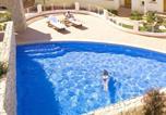 Hôtel Aljezur - Quinta da Encosta Velha – Santo António, Villas, Golf & Spa-3