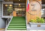 Hôtel Makati City - Z Hostel-1