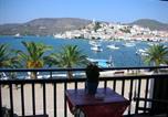 Location vacances Poros - Bissias Guest House-1