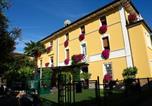Hôtel San Felice del Benaco - Hotel Ristorante Lepanto-3