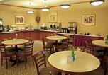 Hôtel Wilsonville - Best Western Plus Northwind Inn & Suites-1