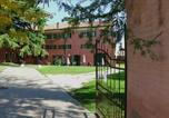 Hôtel Province de Padoue - Hotel La Corte-3