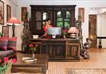 Hôtel Siem Reap - Mane Colonial Classic-4