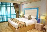 Hôtel Qatar - Sapphire Plaza Hotel-4