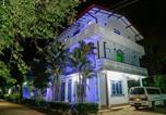 Hôtel Sri Lanka - Ranmal Airport Transit Hotel-4