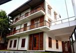 Location vacances Anuradhapura - Arthi Lake Resort-2