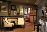 Hôtel Alnwick - Schooner Hotel-4