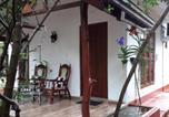 Hôtel Anuradhapura - Yaluwa Tourist Rest-1
