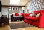 Location vacances Crieff - The Lookout - St Ninians-2