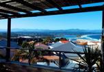 Location vacances Plettenberg Bay - Aquarella Self-Catering-4