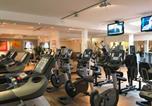 Hôtel Neuenkirchen - Alcedo Sporthotel-3
