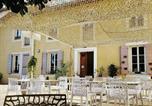 Hôtel Alpes-de-Haute-Provence - Le Mas des Quintrands-3