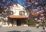 Hôtel Saint-Cirgues - Hôtel Le Baudiere-1