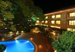 Hôtel Mahabaleshwar - Beautiful Place Near Old Band Road-1