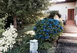 Location vacances Morbach - Gornhausen-Cottage-4