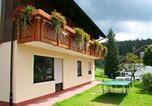Location vacances Sankt Märgen - Haus Schwarzwald-2