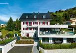 Location vacances Sankt Johann im Pongau - Freiraum 9 Living Apartment-1