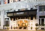 Hôtel Nouvelle Orléans - The Roosevelt Hotel New Orleans - Waldorf Astoria Hotels & Resorts-1