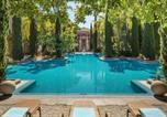Hôtel Estepona - Anantara Villa Padierna Palace Benahavís Marbella Resort - A Leading Hotel of the World-2