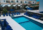 Hôtel Ayia Napa - Happiness Express Hotel - New Management-1