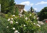 Hôtel Forcalquier - Les Jardins de l'Abbaye-3