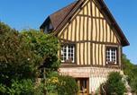 Location vacances Offranville - Le Pré Sainte-Anne-1