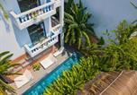 Location vacances  Vietnam - Hoi An Rustic Villa-3
