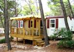 Camping avec WIFI Croatie - Mobile Homes Adria Riva - Camp Baško Polje-1