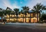 Location vacances Santa Rosa Beach - Seaside &quote;Old Natchez Compound&quote; 147 Grayton Street Home-1