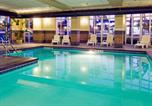 Hôtel Columbia - Holiday Inn Express Hotel & Suites Columbia-Fort Jackson-4