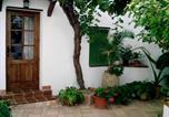 Location vacances Cenizate - Señorío de Monterruiz-1