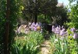Location vacances Gordes - Le Jardin d'Adam-2