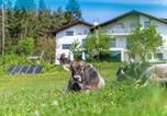 Location vacances  Province autonome de Bolzano - Apartment 2 - Haus Oberzöhr-2
