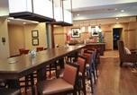 Hôtel Hayward - Hampton Inn Union City-3