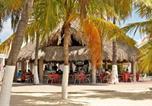 Village vacances Antilles néerlandaises - Holiday Beach Resort and Casino-3