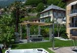Location vacances Brissago - Apartments Casa Ghiggi-4
