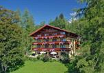 Hôtel Ramsau am Dachstein - Hotel Rösslhof-1