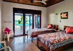 Location vacances Korotogo - Vakaviti Beachfront Villa-3