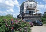 Location vacances Mystic - Hartley House-1