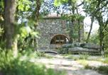 Location vacances Balazuc - Domaine Les Princes, Mas de la Grange-2