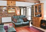 Hôtel Hastings - High House Holiday Cottages 1-2