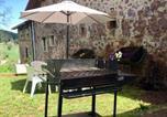Location vacances Villanueva de Cameros - Apartamento Turistico Luar 1-2