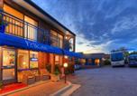 Hôtel Merimbula - Pelican Motor Inn-1