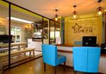 Hôtel Bandung - Tibera Hotel Punclut-1
