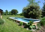 Location vacances Labastide-de-Lévis - Le Chant Du Buc, Le loft-3